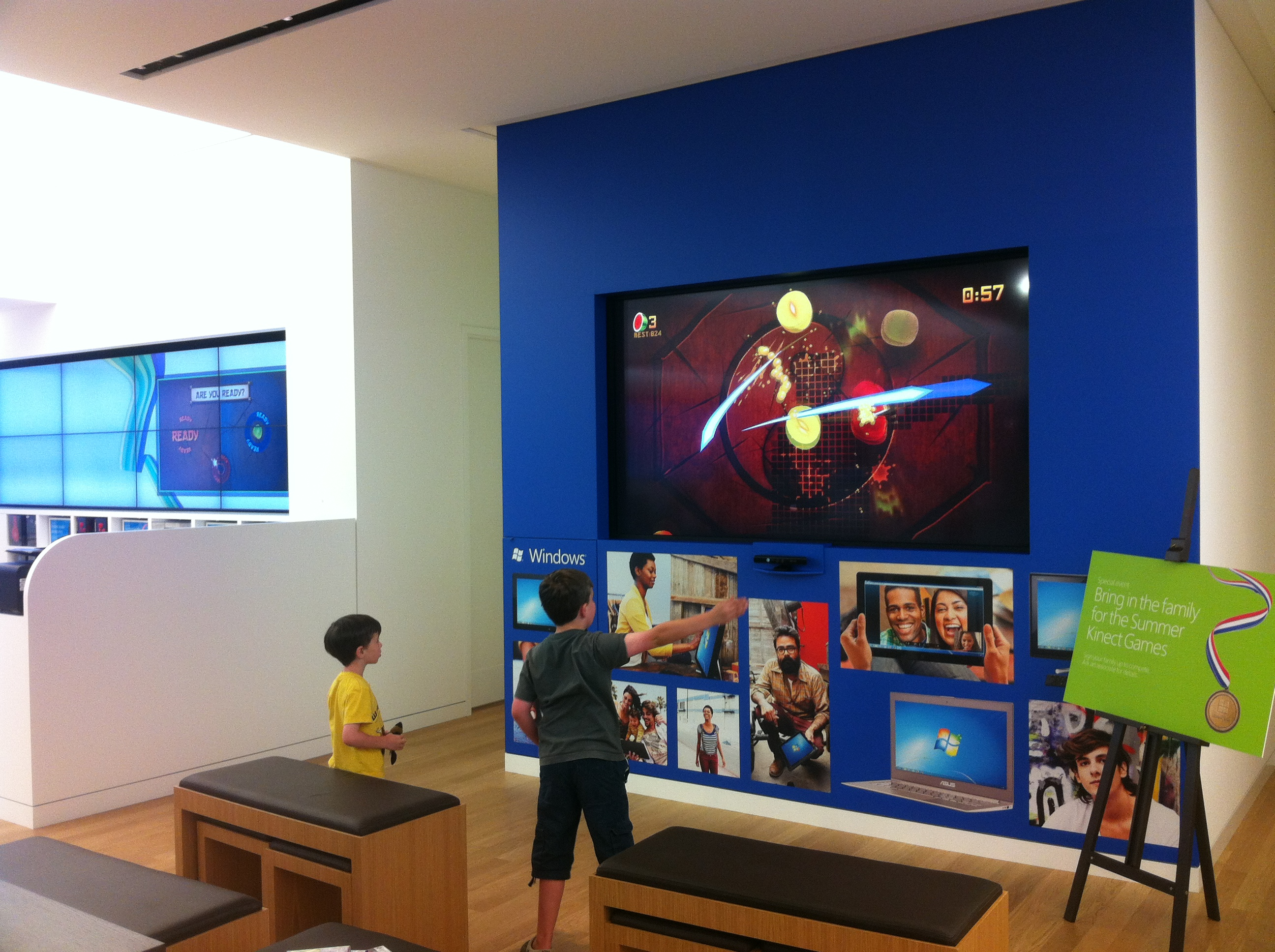 how to get on the microsoft store