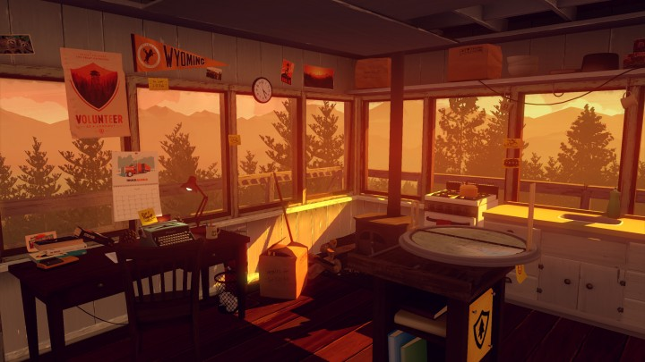 firewatch-tower